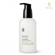 NISL Eco Barrier Gentle Gel Cleanser - Daily Natural Facial Care for Anti-pollution, 250ML