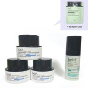 Belif The True Cream Moisturising Bomb kit 0.35oz(10ml) X 3