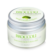 [Ladykin] Elmaju Broccoli Radiance Power Cream 50ml