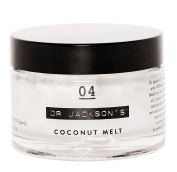 Dr Jackson's - 100% Certified Organic 04 Coconut Melt