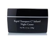 Signature Club A Rapid Transport C Infused Night Creme ~ 100ml