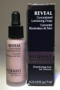 Algenist REVEAL Concentrated Luminizing Drops - Pearl - Travel Size 5ml