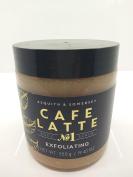 Asquith & Somerset Cafe Latte Body Scrub