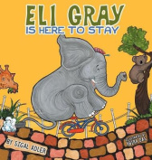 Eli Gray Is Here to Stay