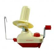 Housweety Yarn/fibre/wool/string Ball Winder Hand-operated