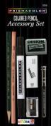Sanford Prismacolor Coloured Pencil Accessory Set