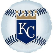46cm KANSAS CITY ROYALS 5ct