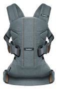 Baby Carrier One - Pine Green, Cotton