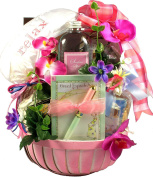 Gift Basket Village Great Expectations Gift Basket for Mom-To-Be