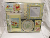 "Disney Baby Keepsake Box 7-Piece ""Gift Set"""