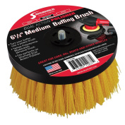 "Shurhold 6-½"" Medium Brush f/Dual Action Polisher"
