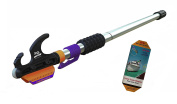 wRino boat hook mooring system - for quick and easy boat docking from onboard. NMMA innovation award winner.