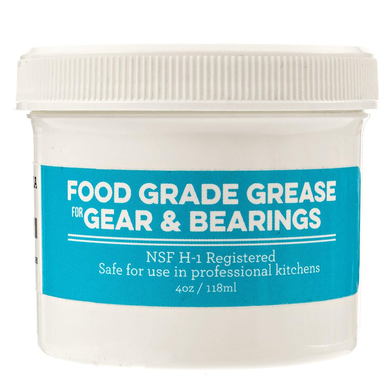 120ml Grease for KitchenAid Stand Mixer - Food Grade, Non-Toxic ...