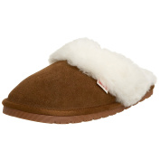 Tamarac by Slippers International Women's Fluff Slipper