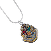 Harry Potter Hogwarts Crest Necklace Necklace