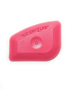 Lil Chizler Vinyl Label Scraping Tool,