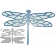 Dee's Distinctively Dragonfly SM IME-227 Metal Cutting Dies