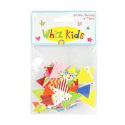 Whiz Kids by Rachel Ellen - Card Craft Decorative Embellishment Die Cut Bunting