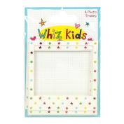Whiz Kids by Rachel Ellen - Card Craft Decorative Embellishment Photo Frames