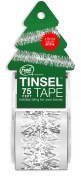 Fred & Friends Tinsel Packing Tape