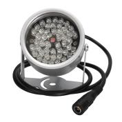 Leoie 48-LED illuminator light CCTV IR Infrared Night Vision Fill light