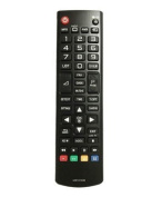 Luckystar for LG Replacement Remote AKB73715608 AKB73715603 AKB73715679 AKB73715622