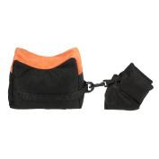 YB Hunting Front & Rear Bench Rest Bag Gun Shooting Sand Bracket Grab Bag