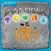 Coiledspring Games Dodekka