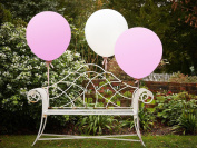 Ginger Ray 3 Giant 90cm Feature Balloons Wedding Birthday Extra Large Decoration