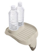 Intex Purespa Cup Holder With Tray Inflatable Spa Hot Tub Accessory