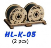Proses Hl-k-05 New 4 X Cable Drums