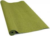 Bus7231 Busch - Pea Green Large Grass Mat 200 X 80 Cm