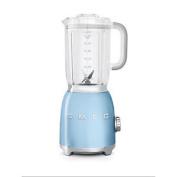 Smeg Retro Style Blender, Pastel Blue