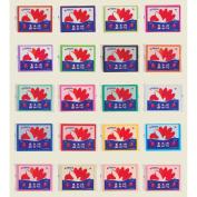 Five-coloured crane flower paper (ohanami) 500-sheet input