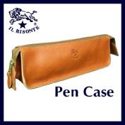 Il bisonte Zip pencil case IL BISONTE / IL bisonte/ilbizonte