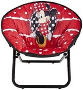 Disney Minnie Mouse Saucer Chair