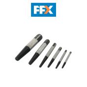 Silverline 969752 Screw Extractor Set 6pce 3 - 25mm