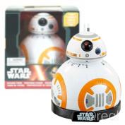 New Star Wars Bb-8 Droid Kitchen Timer W/ Lights & Sfx Utensil Gadget Official
