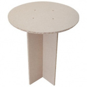 Decor Occasional Round Table