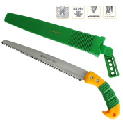 GrÜntek Barracuda Garden Saw Quick Cut Hand Saw With Hardened 3d-teeth And