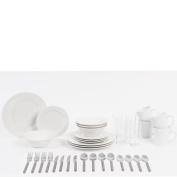 36pc Dining Starter Set