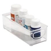 Interdesign Kitchen Cabinet And Pantry Organiser Bin - 25.5 Cm X 10.25 Cm X 7.5