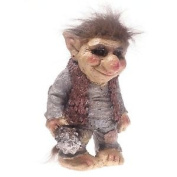 Terry The Troll Gnome Garden Ornament A
