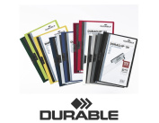 Durable | overseas | imports | managing | Office supplies | commercial | fashionable | design | cute | DURACLIP 30 | filing | PP file | meeting materials | presentation | Europe stationery | Germany | sundries | proposal | report | slide clip | clip-in