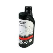 Oregon 104935 Bio Chainsaw Chain And Guide Bar Oil
