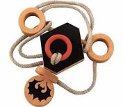 D-toys Draculas Knots 67005 3d Puzzle Iq Games