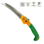 GrÜntek Hansaw Shark Folding Saw 180 Mm Made Of Tool Steel With Hardened 3d 21