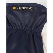 Ejendals 124-12 Size 30cm tegera 310cm Leather Glove - Blue/white