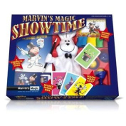 Marvin's Magic Showtime, Complete Magic Show With Amazing Performing Rabbit, Set