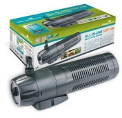 All Pond Solutions Filter Pump Fountain